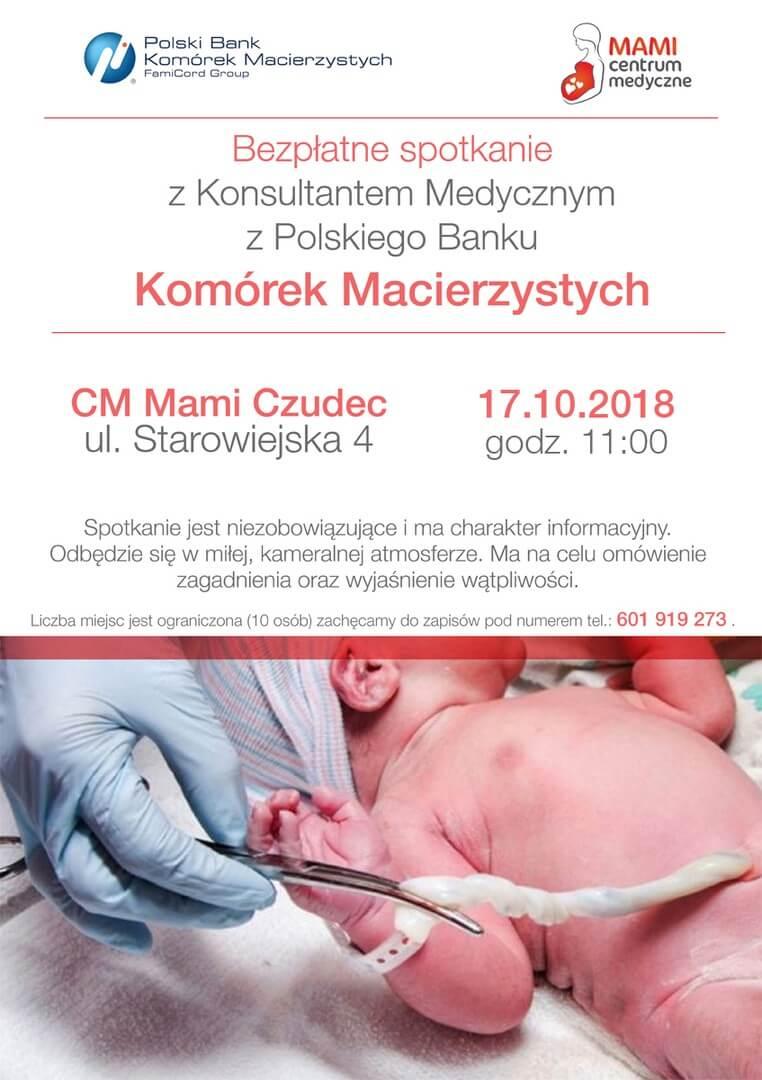 Plakat MAMI