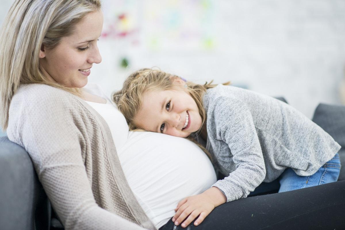 planowanie kolejnej ciąży